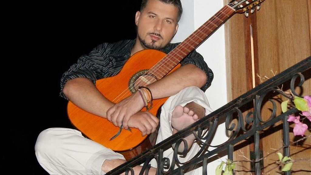 Detienen en Colombia a un español que se hacía pasar por un cantante
