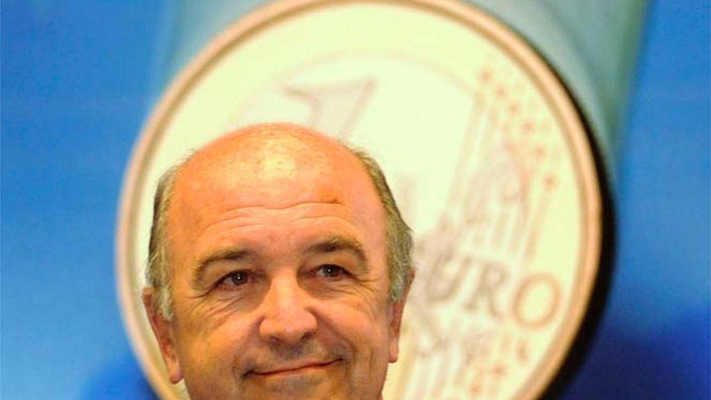 """Almunia: """"Las previsiones macroeconómicas del Gobierno podrían pecar de cierto optimismo"""""""