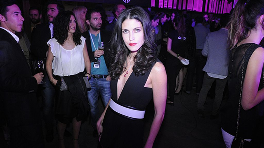 """Nerea Barros, una de las actrices del momento gracias a """"La isla mínima"""""""