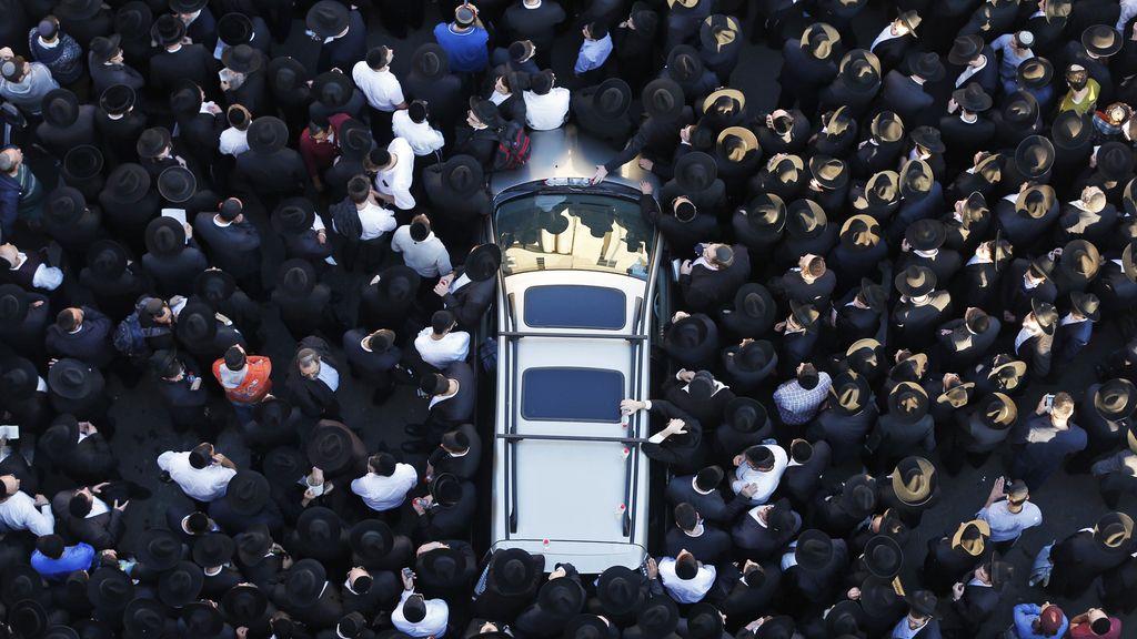 Muere un policía que resultó herido en el ataque en una sinagoga de Jerusalén
