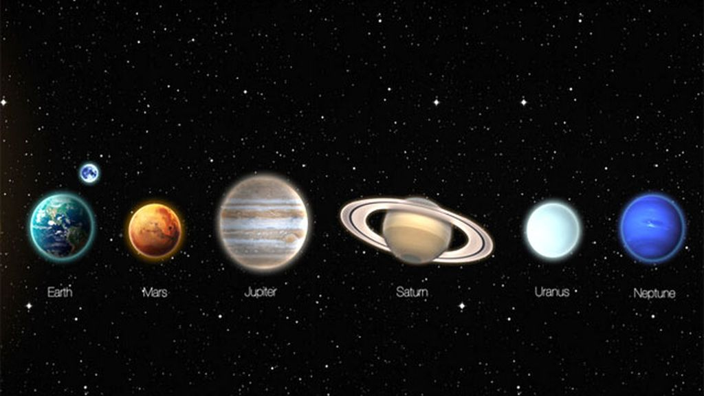 noveno planeta, sistema solar