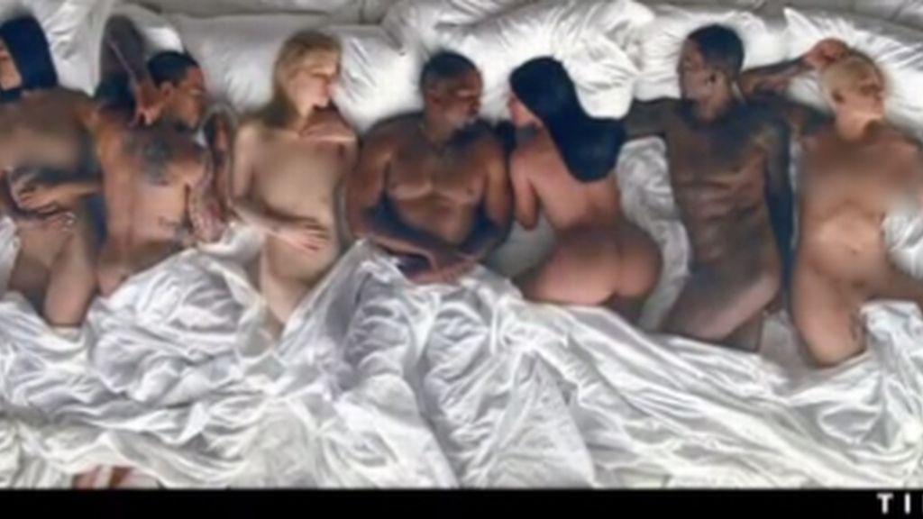 Kanye West 'Famous'