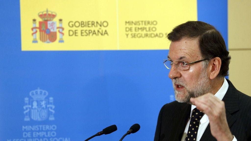 Rajoy confirma que los cambios en el Gobierno y el PP se harán antes del verano