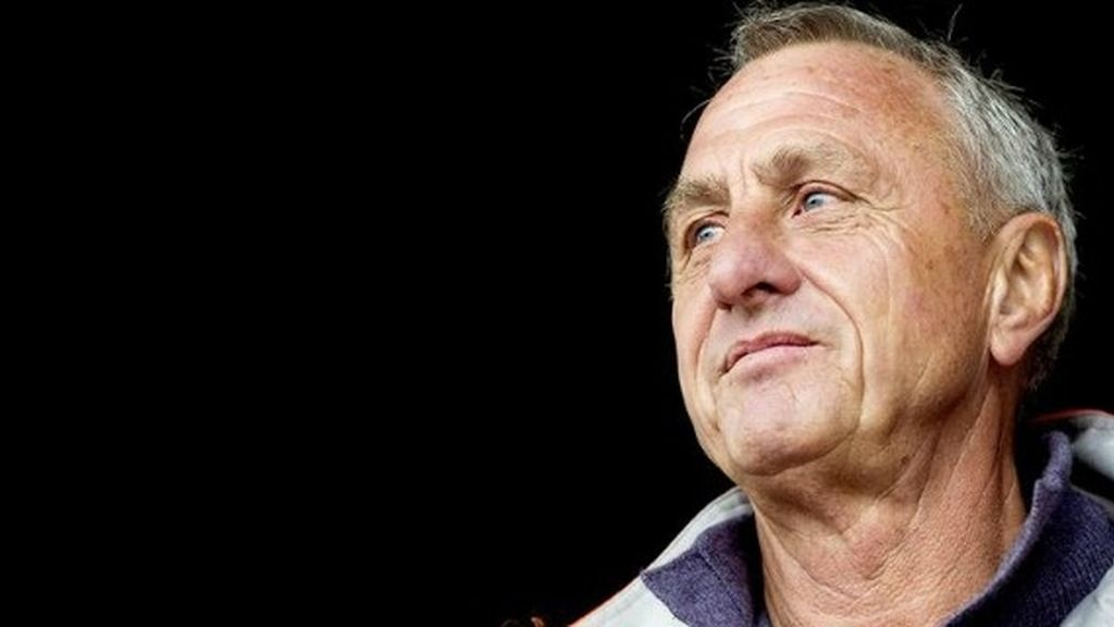 Johan Cruyff (24 de marzo)