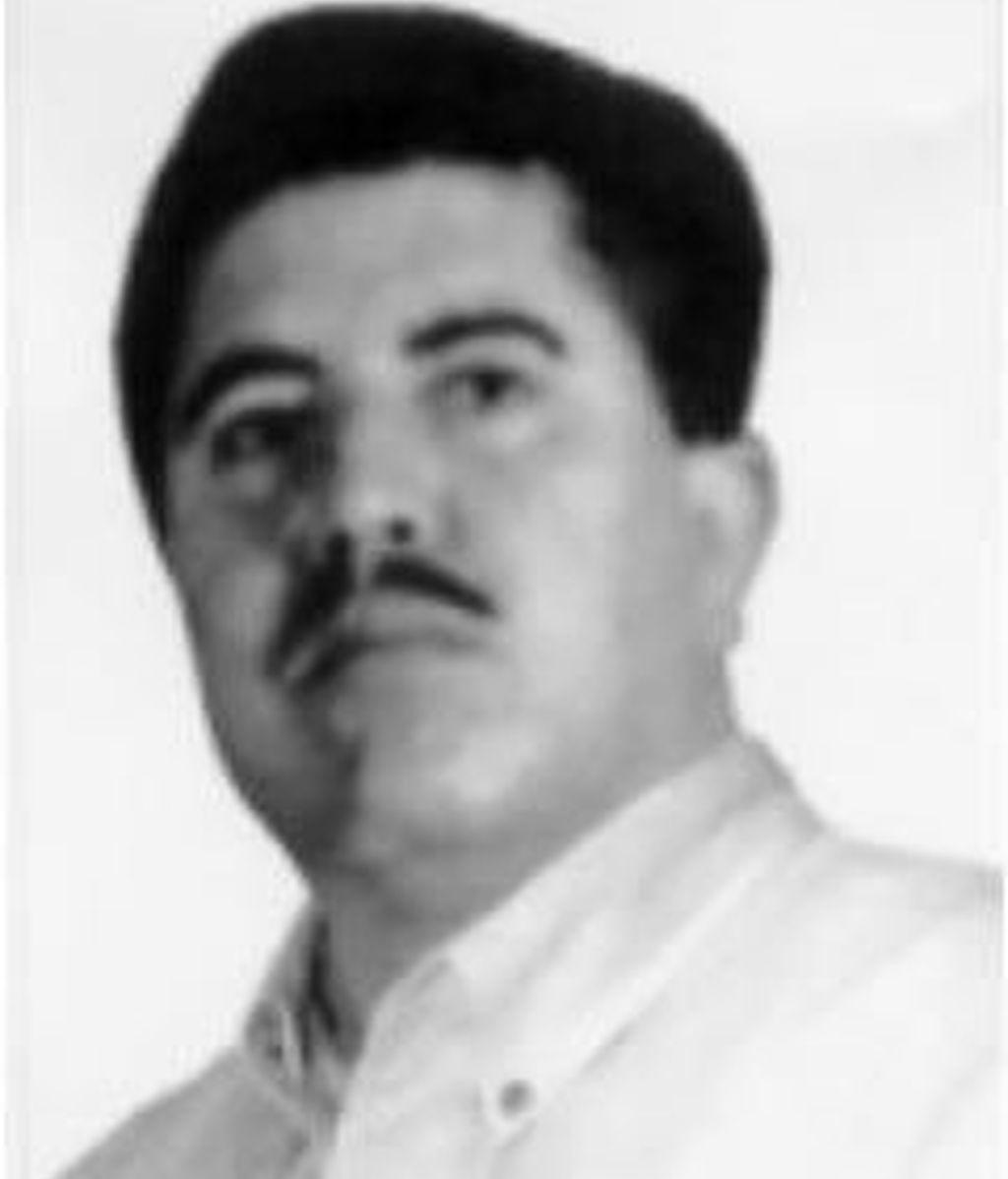 Detenido en México el líder del cártel de Juárez, Vicente Carillo Fuentes, alias 'El Viceroy'