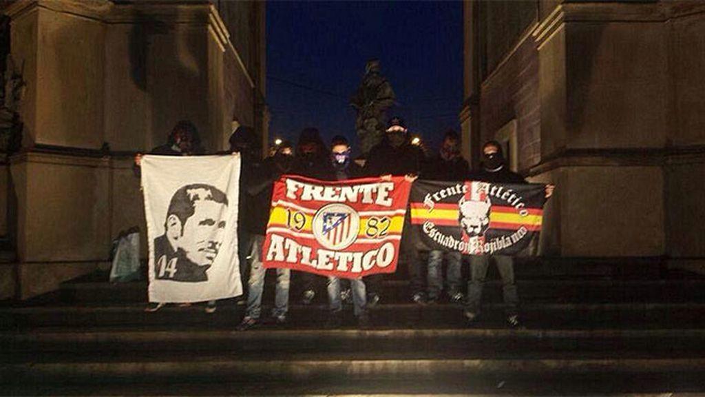 Frente Atlético Turín