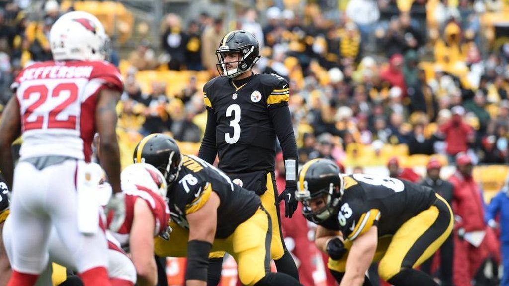 Alejandro Villanueva, liderando a los Steelers en la NFL y conquistando EEUU (19/10/2015)