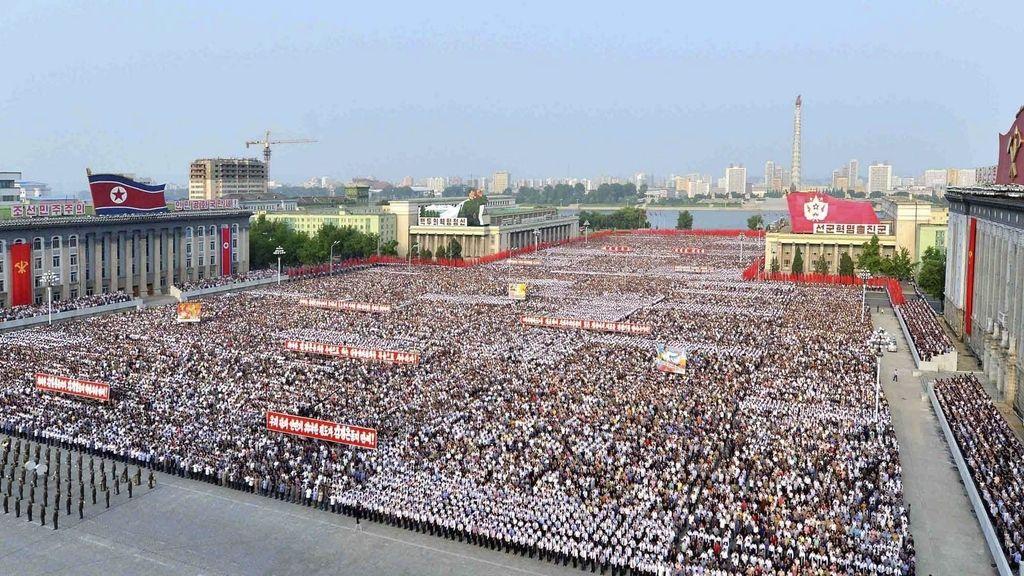 Corea del Norte propone mantener conversaciones de alto nivel con EEUU