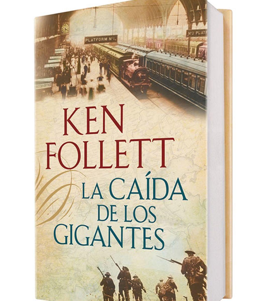 """""""La caída de los gigantes"""""""