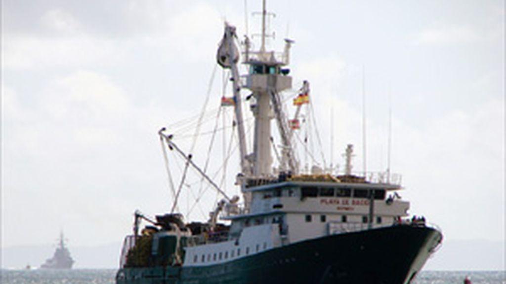 Detienen el director de una compañía que opera en el Puerto de Barcelona por presunto tráfico de drogas