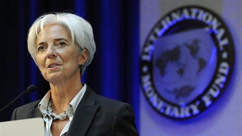 El FMI pide a Atenas medidas decisivas para reducir la administración
