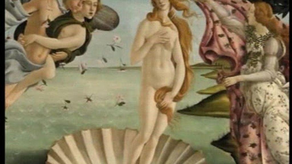 El Renacimiento italiano a golpe de ratón