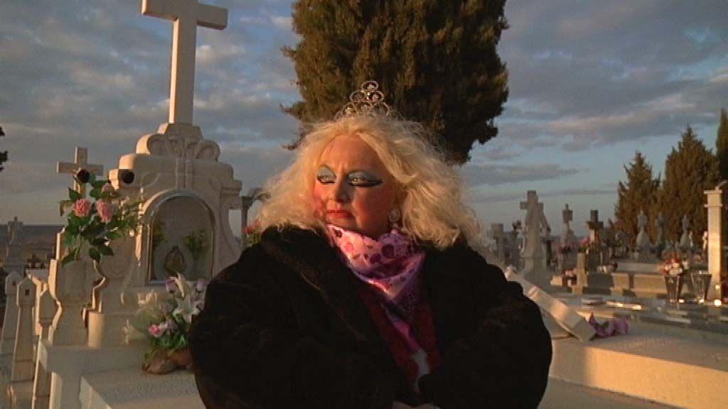Conoce a la reina del Raval