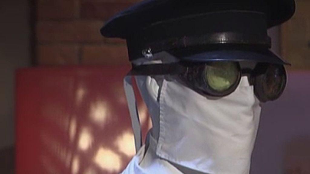 La lucha del Hombre contra las epidemias