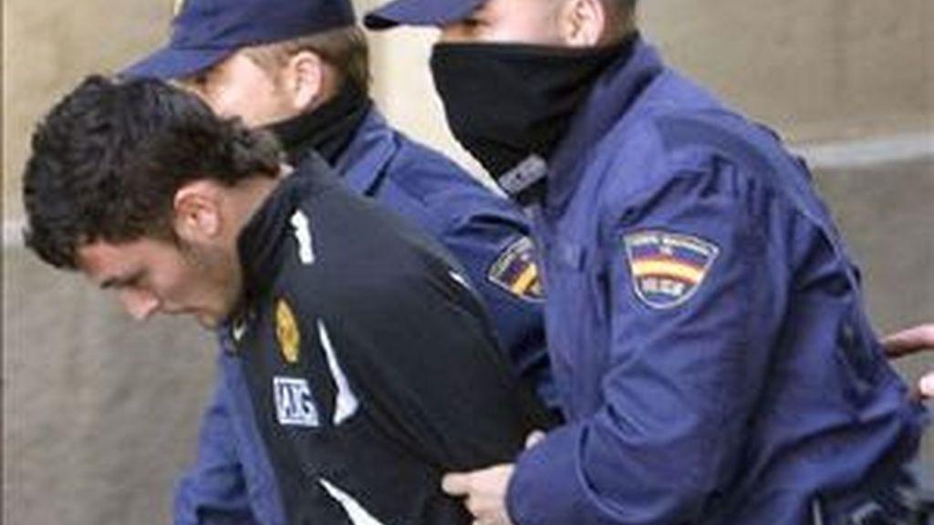 El abogado de Samuel no pedirá su excarcelación. Foto: EFE