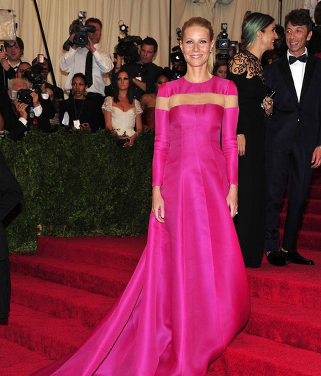Gwyneth Paltrow de Valentino