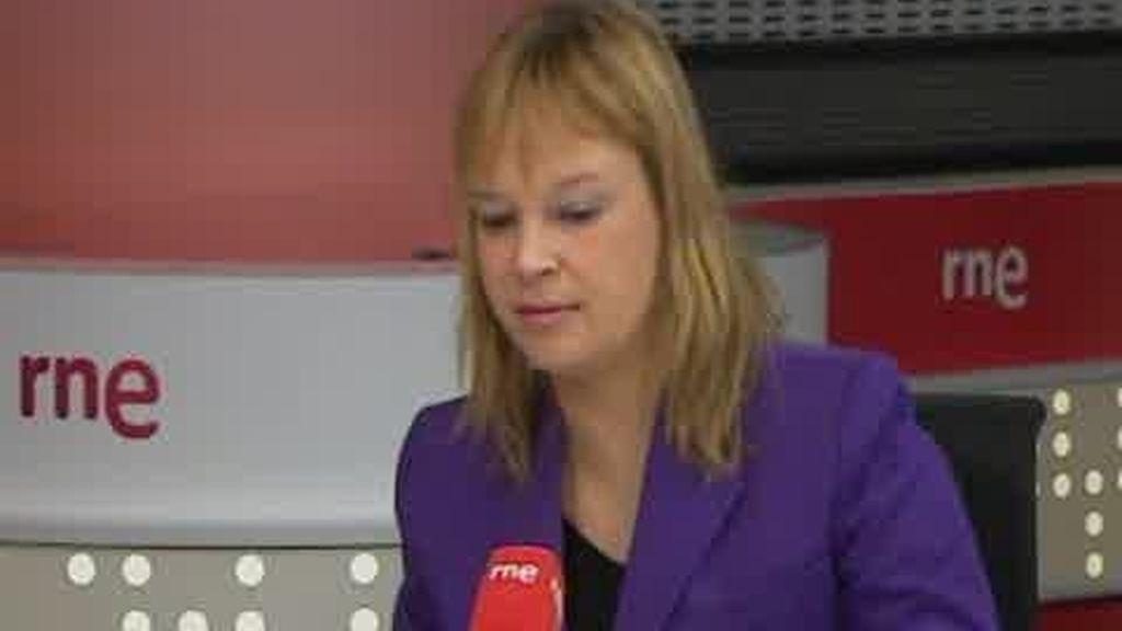 Pajín pide al alcalde de Valladolid que se disculpe públicamente