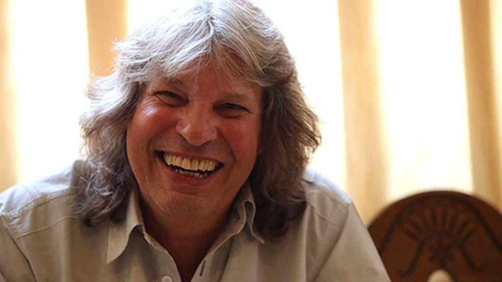 José Mercé, 'Puntos suspensivos'