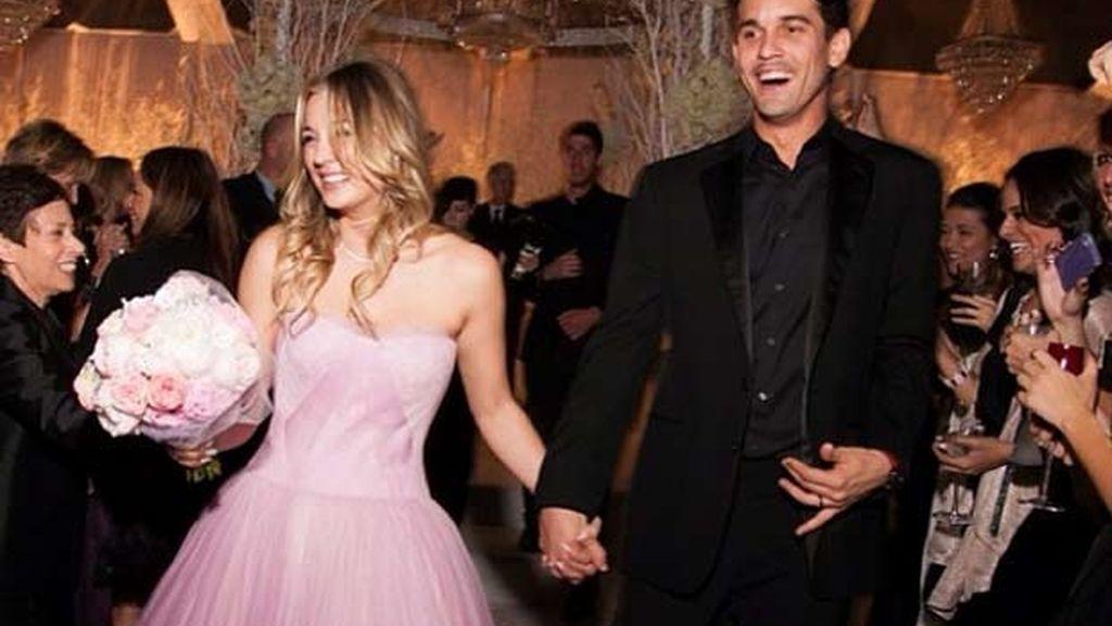 Kaley Cueco se casa en fin de año