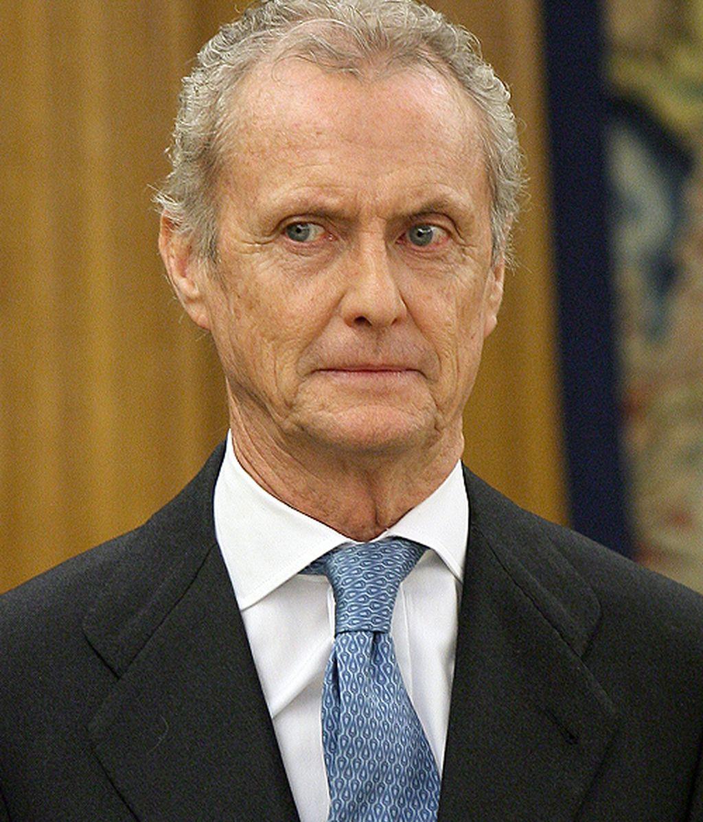 Ministras
