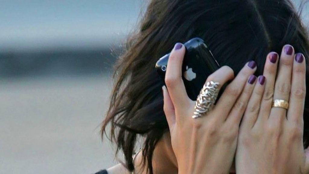 Las celebrities también están locas... por el iPhone