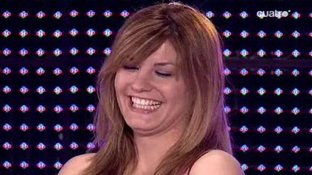 Jenny, la Britney Spears española