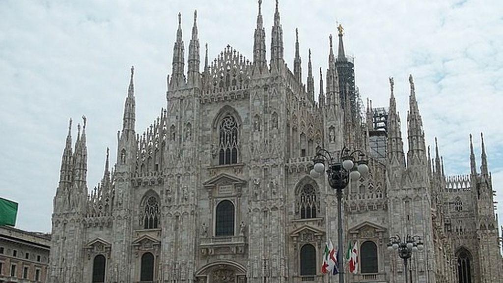 Duomo di Milano, Milán