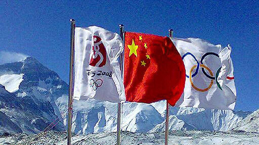 Camino del Everest