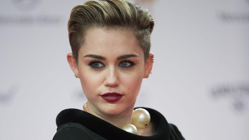 Miley Cyrus robo