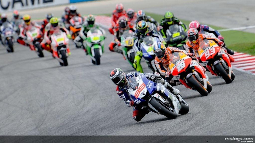 MotoGP, Aragon