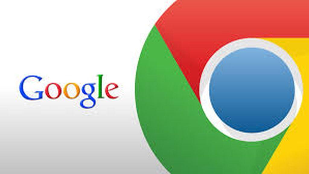 Google Chrome, Google, buscador