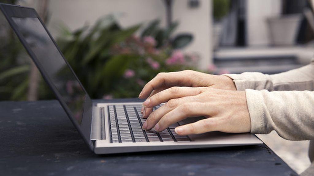 Usando ordenador