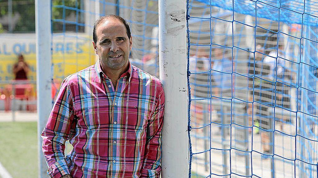 Ander Garitano duró una semana en el Zaragoza en 2008