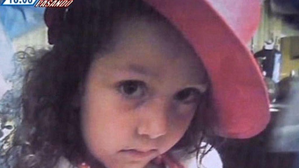 Mari Luz, la niña desaparecida