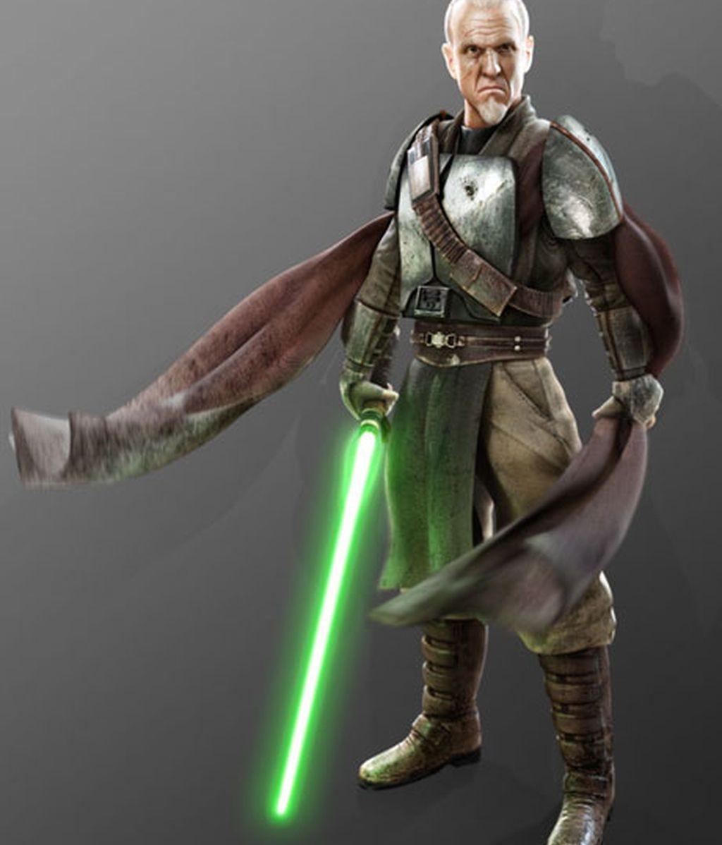 General Rahm Kota
