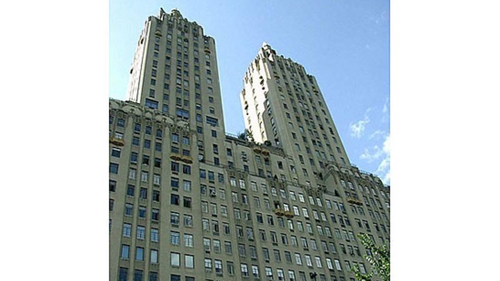 Alec Baldwin vende su piso de Nueva York
