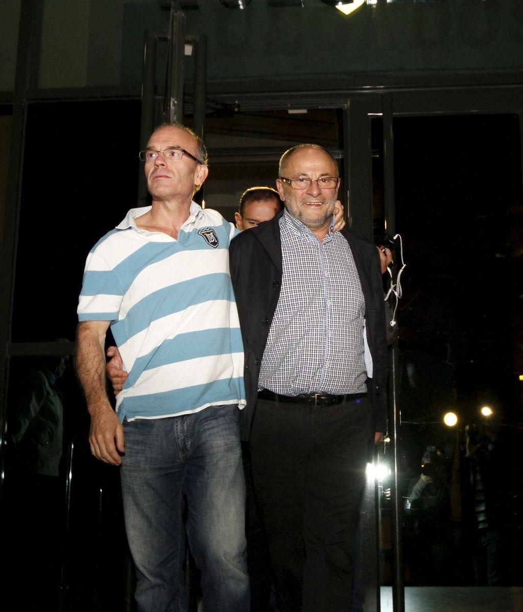 El alcalde de Ourense sale bajo fianza