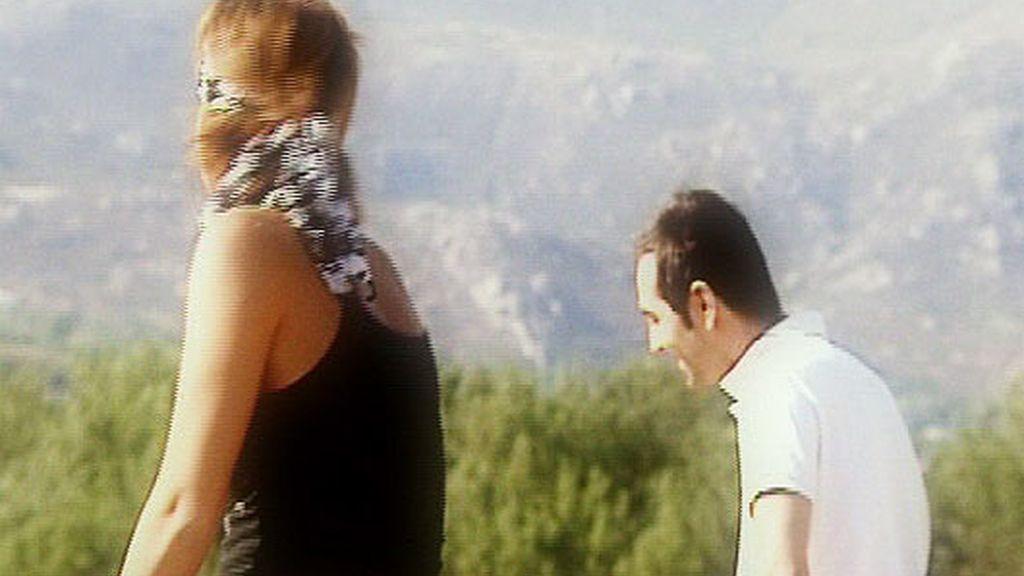 Blanca y Carlos (04-08-09)