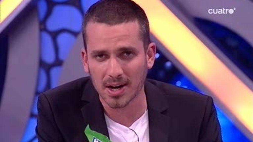"""Kiosko: Juan y Damián comentan la nueva revista para marqueses """"SMQ"""" (2 de 2)"""
