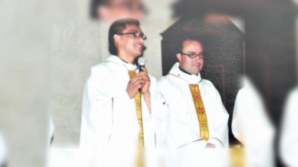 Los dos sacerdotes mantenían una relación sentimental y uno de ellos tenía sida por lo que decidieron morir.