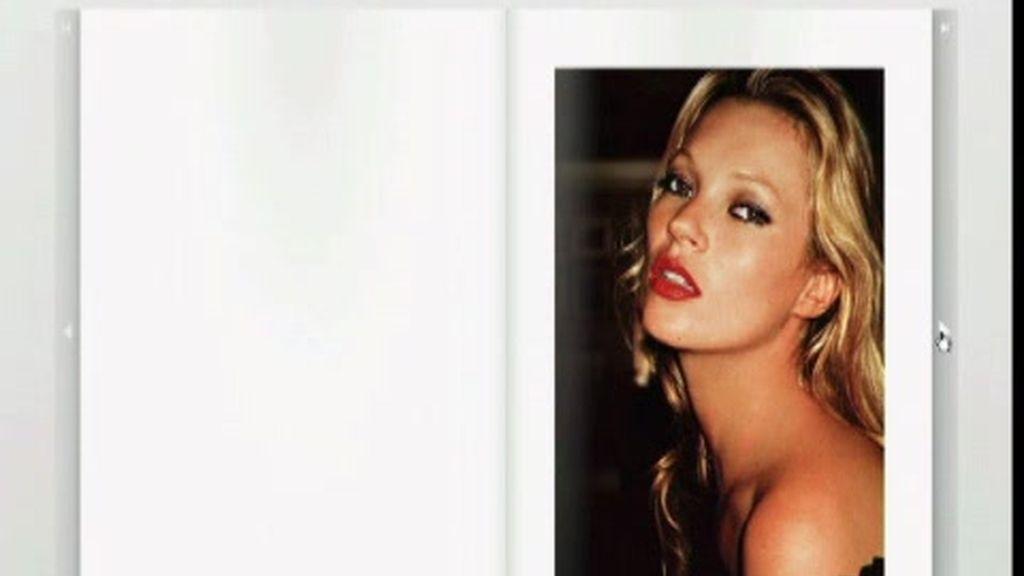 La vida íntima de Kate Moss