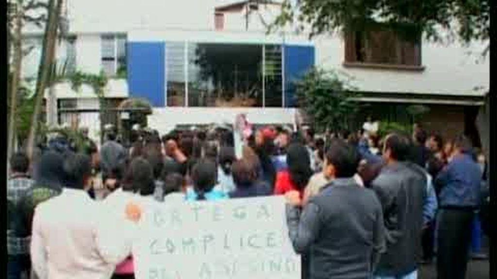 El presidente del Consejo de Ministros de Perú dimite