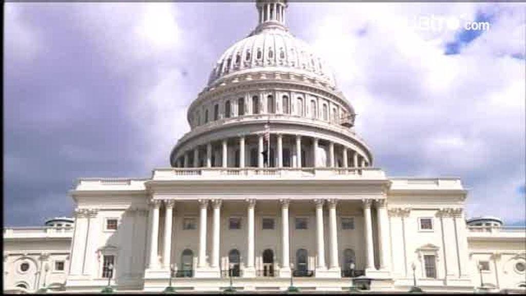 Washington: El Capitolio
