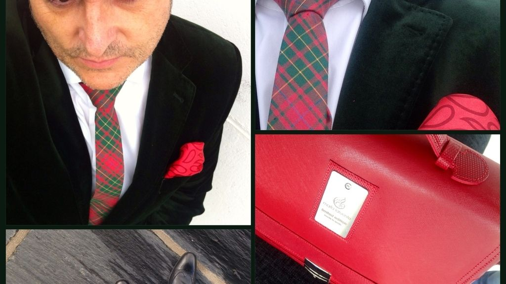 VerdeBotella&Rojo (19/11/2013)