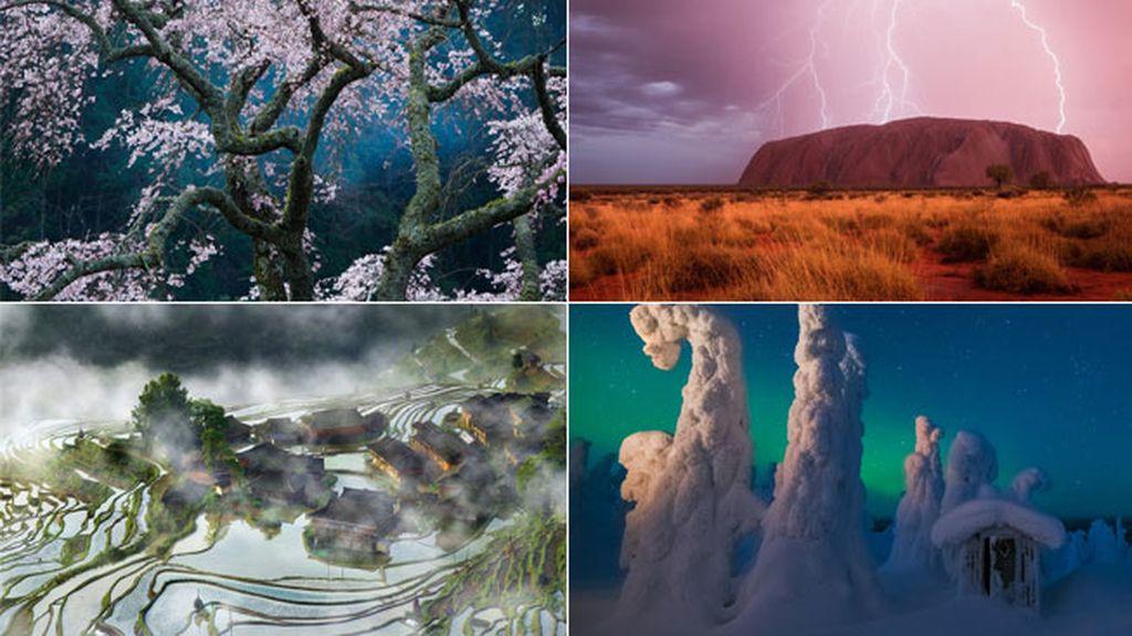National Geographic busca al fotógrafo de viajes del año 2016