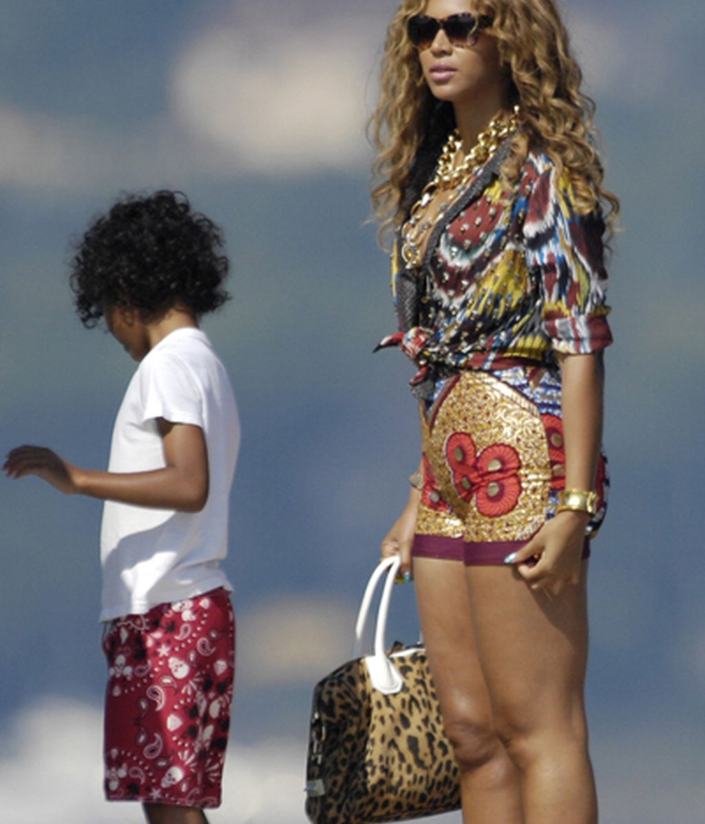 Las mala opción de Beyoncé