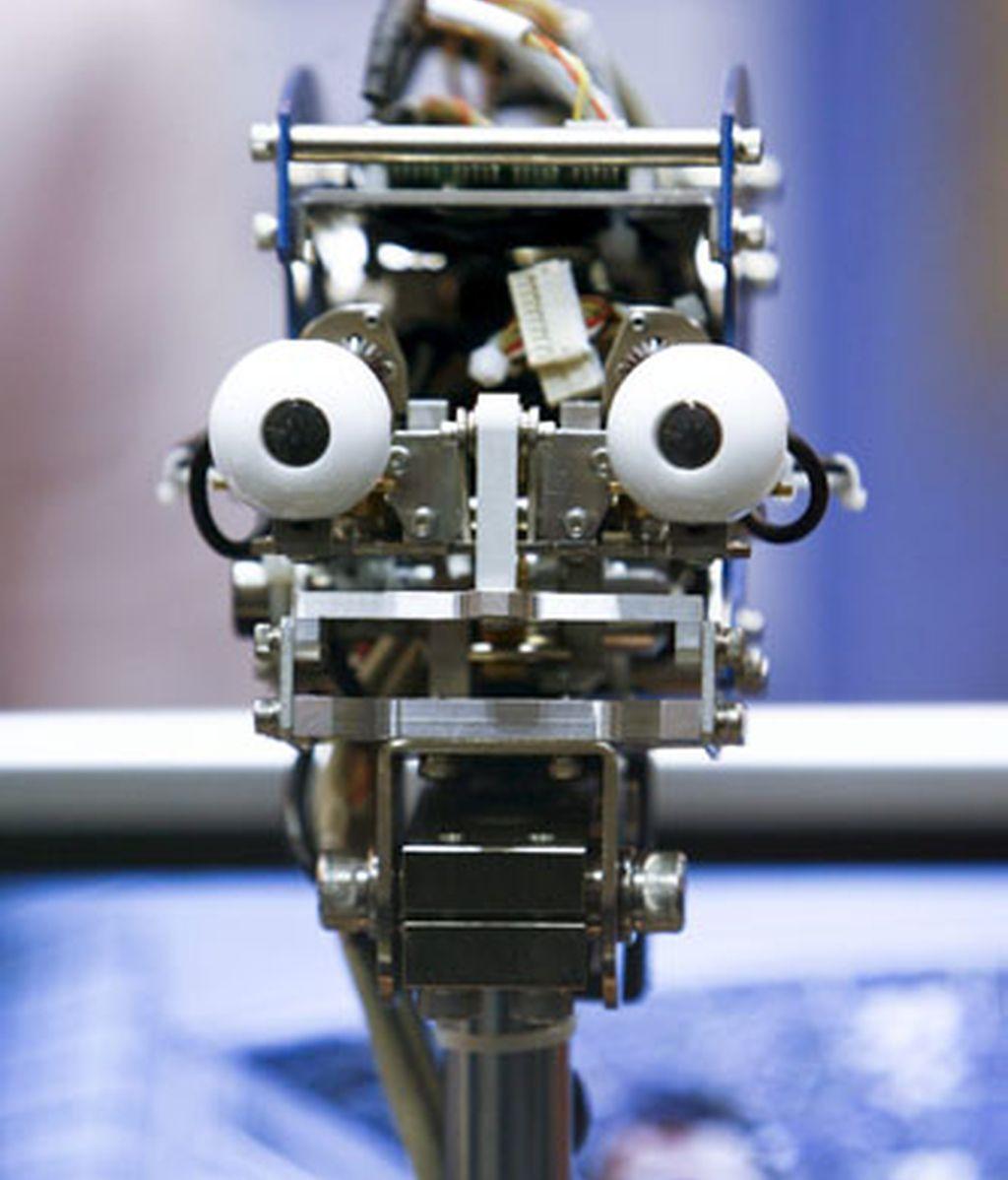 Exposición Internacional del Robot en Tokio