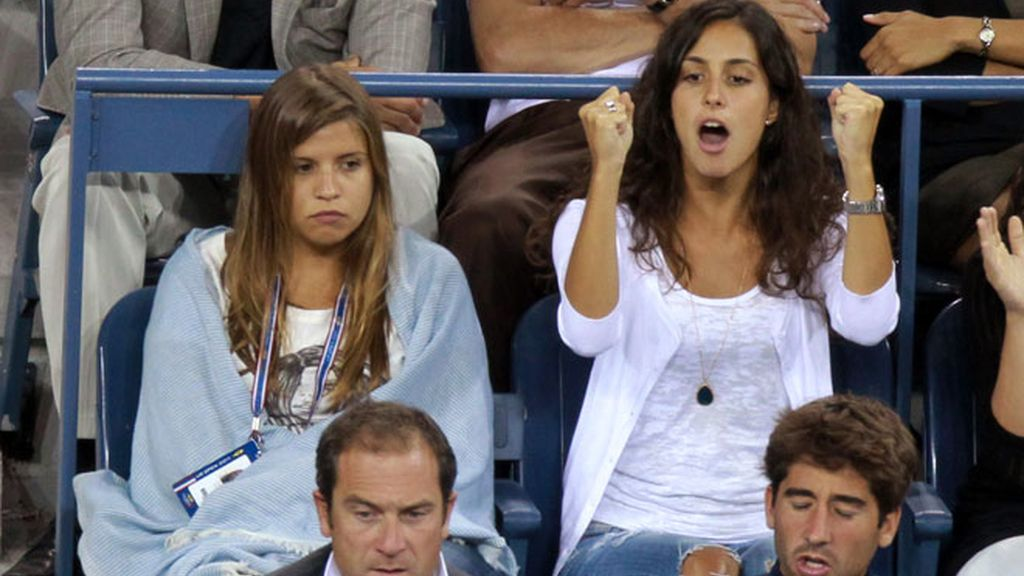 Blake Lively, Beyoncè y Justin Timberlake, unidos por el tenis