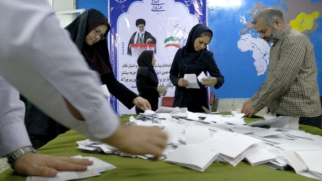 Elecciones en Irán 2016
