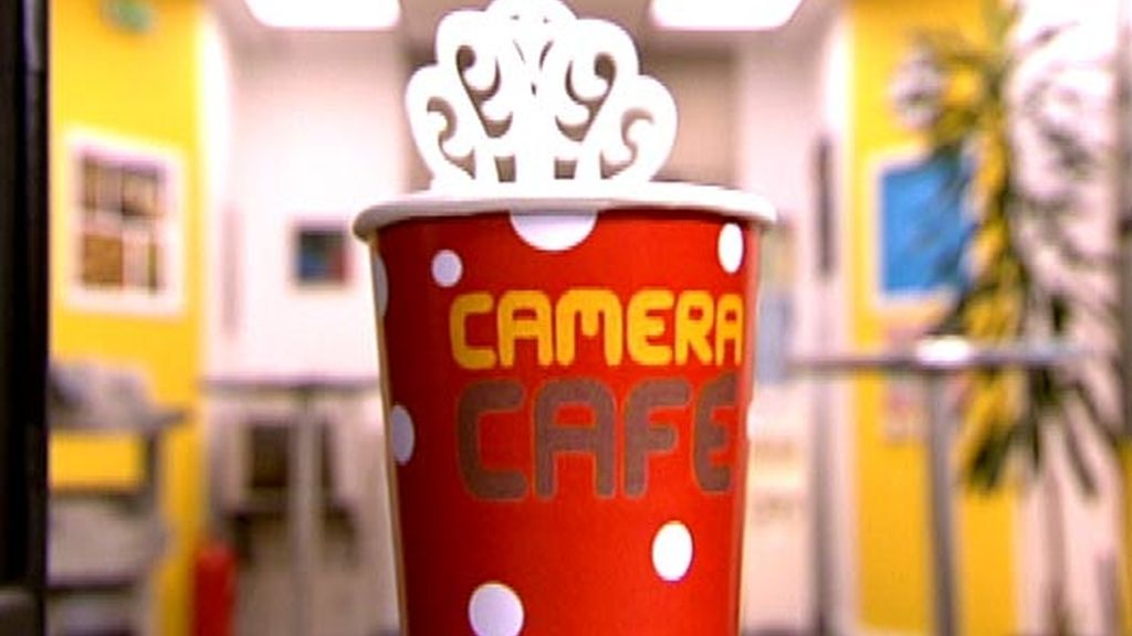 La herramienta del cafeinómano